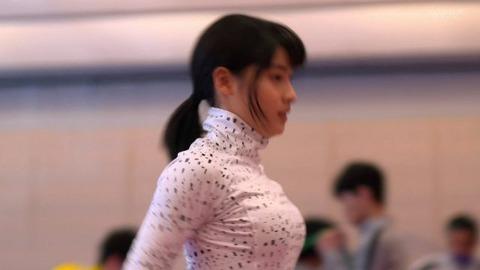 【画像】土屋太鳳ちゃん(25)の健康的なヱロボディwwwwwwww