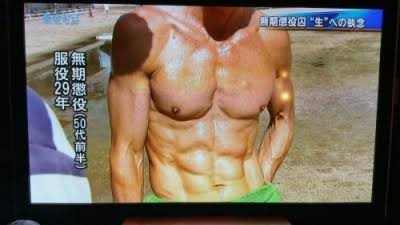 【画像】ジム無し、ダンベル無し、プロテイン無し、その他サプリ無し、1日30分の自重トレーニングだけで作り上げた肉体がこちら