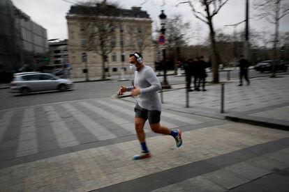 【スポーツ】新型コロナ時代の、「感染しない」ジョギングとは