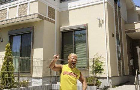 【悲報】本間朋晃コロナ禍で収入ゼロ 昨年マイホーム購入「おいおい俺大丈夫かよ」