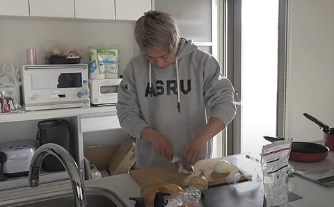 【驚愕】ルーを使わずに作る本格派カレー!! K-1王者 武尊のグルテンフリーカレーの作り方