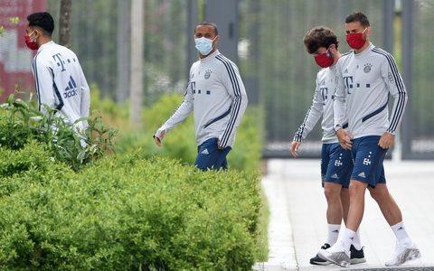 ドイツ医師団「コロナ感染したスポーツ選手は肺が損傷してて危険。このまま引退しろ」