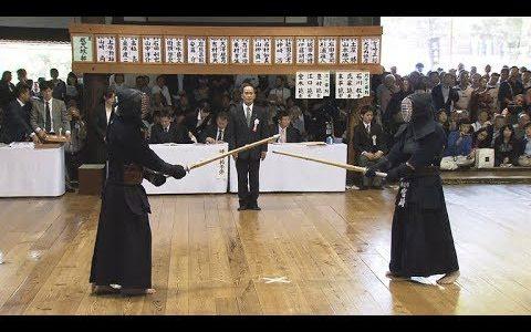 剣道とかいう格闘技界最強の種目が人気ない理由wwwwwwwwww