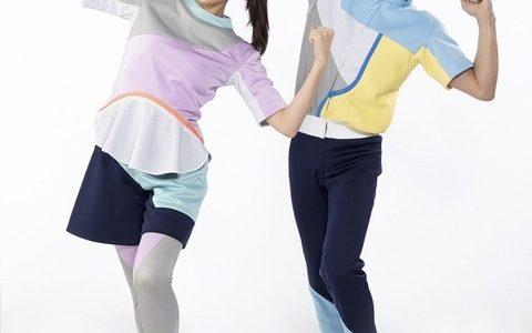 【朗報】NHKの体操のお姉さん、えちえちボディだった