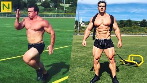 運動神経悪いやつが身体鍛えてマッチョになるって可能なんか?