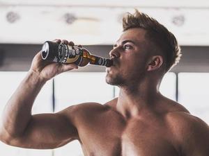 筋肉には百害あって一利ないアルコール  でも飲みたい