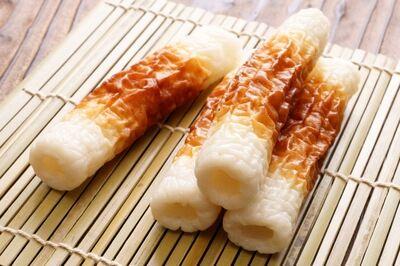愛媛大学「筋トレーニーはちくわとかまぼこを食え。プロテインなんぞ不要」