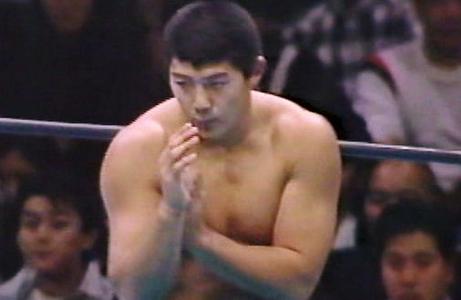 船木誠勝  中野さんの打撃にやり返したくて始めたのが骨法でした
