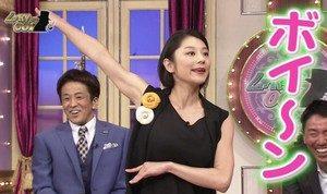 小池栄子が胸ぷるんっぷるん揺らしてダンスしてる動画wwwwwwwwww