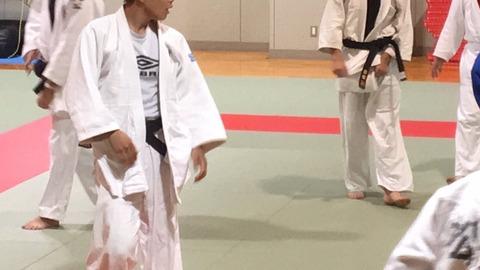 【柔道】なぜ黒帯(Black-belt)が最強で、白帯(White-belt)が最弱なんだい?