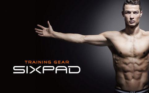SIXPAD(シックスパッド)って筋肉ムキムキになれるの?????????????????????????????