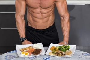減量の停滞なんて基本的に無い、体重に惑わされるな