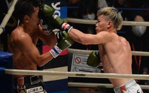 【悲報】キックボクシング界世界最強の那須川天心近々引退することを発表…