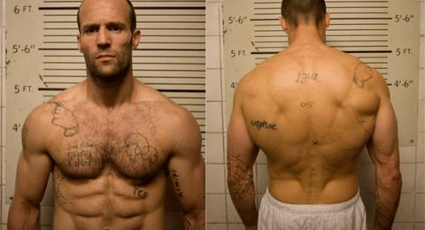 【悲報】JSさん、上半身裸での身体測定を撮られてしまう