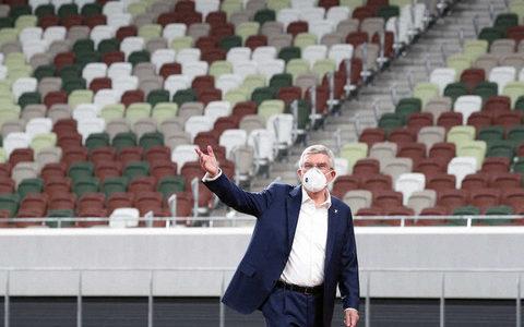 【東京五輪】IOCバッハ会長、開会式縮小に否定的な考え「アスリートにとって良い経験だったと思ってもらえるようなセレモニーにしたい」