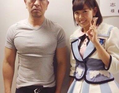 「ゆるふわボディ」渡辺美優紀(27)、美しすぎるランジェリー姿披露!「マシュマロみたいな胸に衝撃」絶賛の声