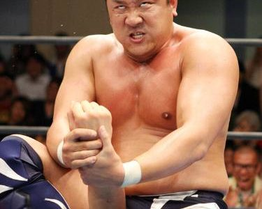 【悲報】新日本プロレス・永田さん、荒ぶる