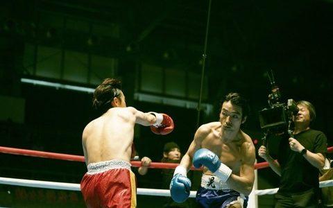 【俳優】森山未来、役作りでプロボクサーとマジスパーリング