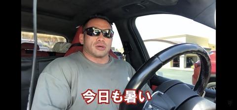 【朗報】syamuさん、筋肉系YouTuberとして返り咲く