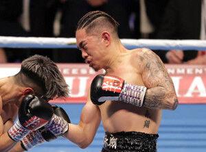 井岡一翔「刺青ある外人が日本のジムに所属すれば日本で試合できる。刺青ある日本人はダメ。何で?」