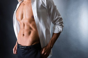 体重が何kg体脂肪率が何%より鏡でどう見えてるかが重要