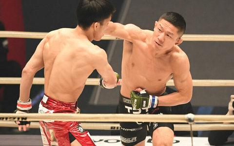 【格闘技】堀口恭司が勝利を得た重要ポイント。朝倉海は「パニックになっていた」