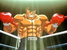 【悲報】鴨川ボクシングジム、未だ鷹村守をアメリカに売り込むことに成功していない