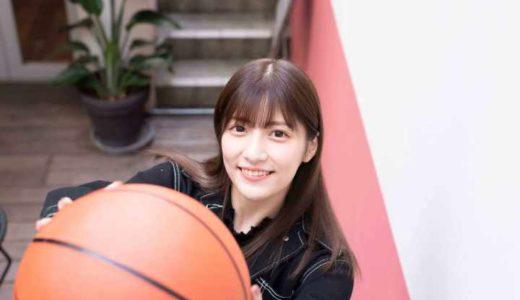 ラストアイドル奥村優希「バスケで大怪我を経験したことで忍耐力が身についた」(後編)│アイドルと、スポーツと、青春と。#33