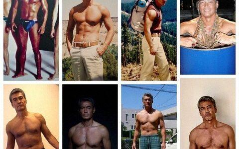 """渡辺裕之 32歳からの""""筋肉歴""""写真披露にファンもん絶「Sexy!」「ファイト一発」"""