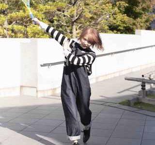 ラストアイドル西村歩乃果「消去法ではじめたソフトテニスだったけど、楽しくて6年も続けちゃいました」(前編)│アイドルと、スポーツと、青春と。#34