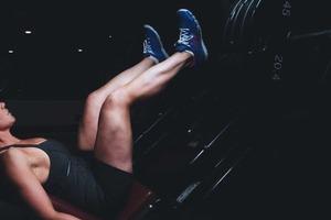 腰を痛めずに脚をブッとくする方法