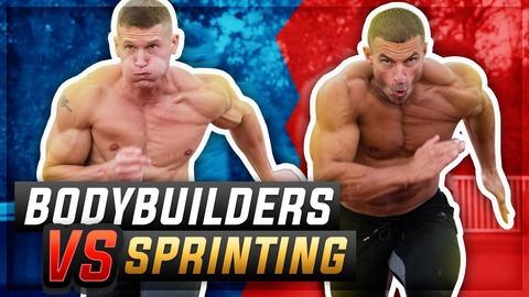 ボディビルダーの筋肉はスポーツに使えない←これwwwwwww