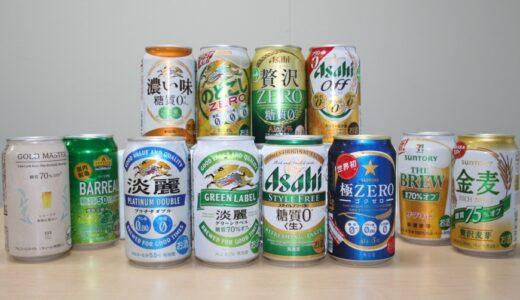 筋トレ後にお酒を飲むと筋肉量が落ちる?糖質ゼロやノンアルコールならOK?