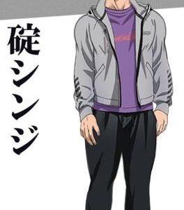 【悲報】シン・エヴァンゲリオンの碇シンジ君、鍛えすぎてシン・シンジさんに
