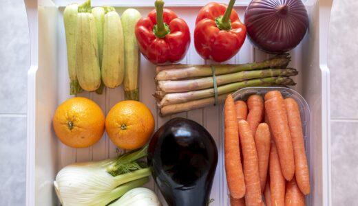 なぜ野菜は食べたほうがいい?マッスルデリ管理栄養士が解説