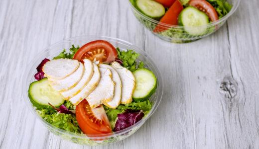 コンビニ「サラダチキン」徹底解説。ダイエット効果はある?1日どれくらい食べていい?食べ方やアレンジレシピ