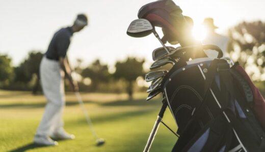 なぜゴルフは腰痛にやりやすい?どんなトレーニングを行えば効果的?
