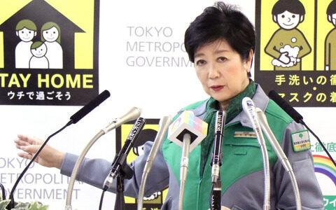 【女帝  利権優先】小池百合子都知事、東京五輪は有観客の方針 「スポーツイベント上限規制に準じる」