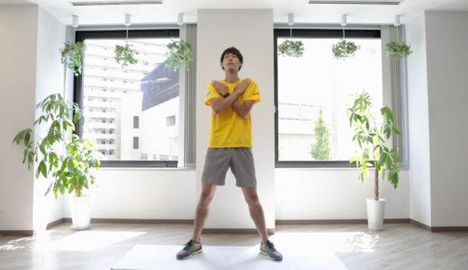 【3分間】全力で動け!「HIIT(ヒット)」トレーニングメニュー