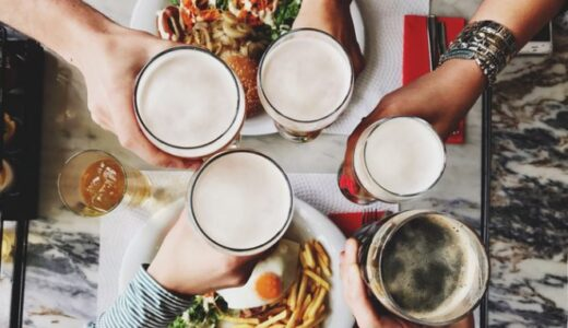 「お酒を飲むと筋トレ効果が低下する」ってホント?アルコールが筋肉に及ぼす悪影響とは