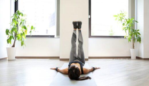 内ももを鍛える筋トレ。脚やせを目指す「足パカ(レッグオープン)」のやり方