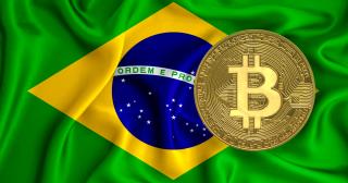 南米初のビットコインETF、ブラジルでスタート