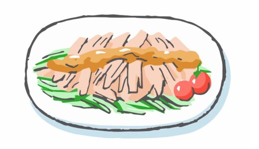 筋肉食材「鶏むね肉」は筋トレ前に食べるべき?それとも後?管理栄養士が解説