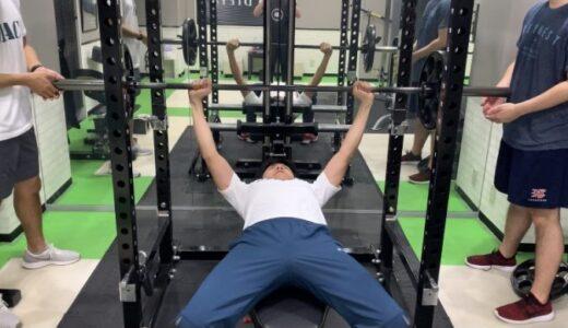 """「筋肉痛はプレゼント」。トレーニングは頭をリセットさせてくれる。青木源太さんの""""筋トレ・マイルール"""" #2"""
