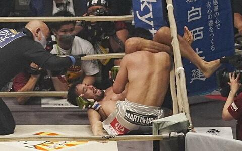 人類最強の格闘技はブラジリアン柔術で確定してしまったわけだが【朝倉未来】