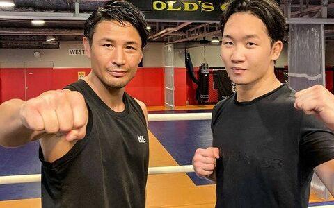 日本3大格闘家と言えば朝倉未来、魔裟斗、あと一人は?