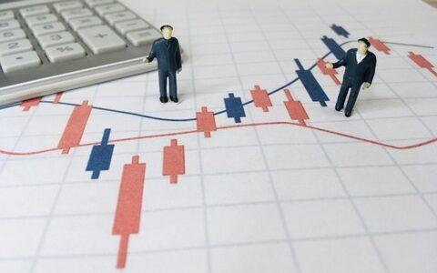 3つのチャートパターンを知って市場を読み解く