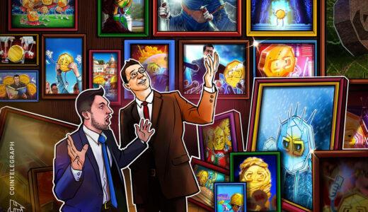 ピカソの絵画の所有権をNFTでトークン化、1株6000ドルで発行=スイスのシグナム銀行