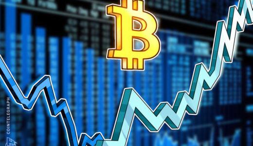ビットコインは3万ドル割れでも、クジラによるBTC蓄積は進行中か