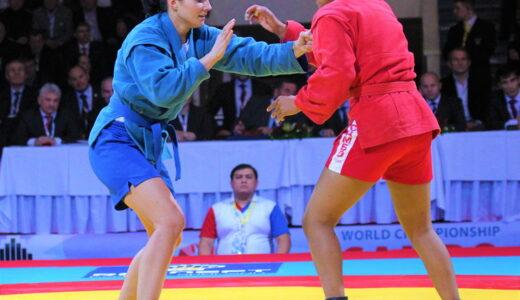 """ロシアの国技「サンボ」とは?ルールと歴史 旧ソ連が開発した""""柔道+レスリング""""の最強格闘技!"""